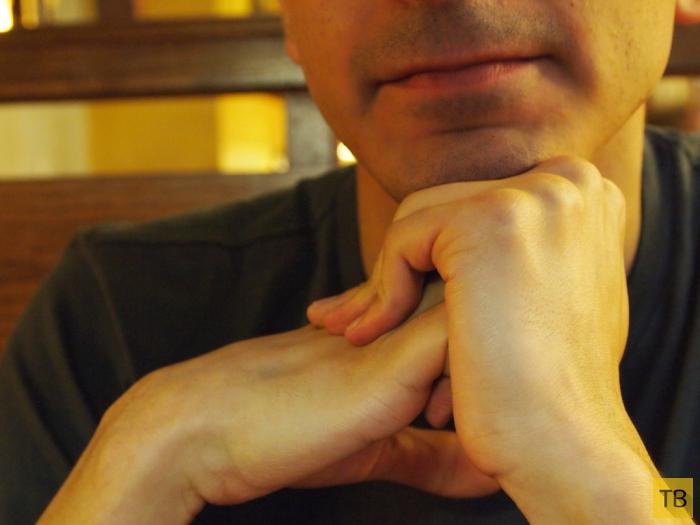 Топ 14: Самые распространенные мифы о человеческом теле (14 фото)