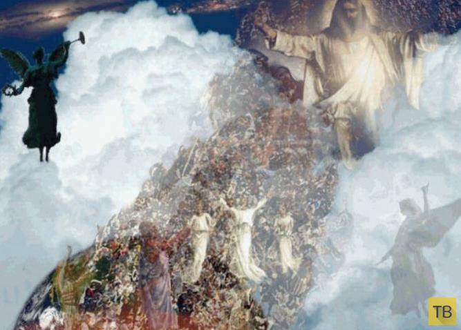 Топ 5: Самые вероятные сценарии конца света (5 фото)