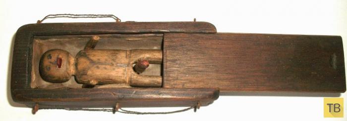Необычная игрушка 1930 года (5 фото)