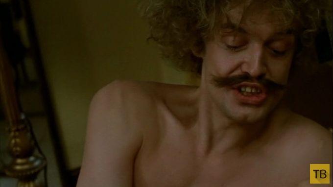 Лица актеров взрослого кино во время орального секса (24 фото)