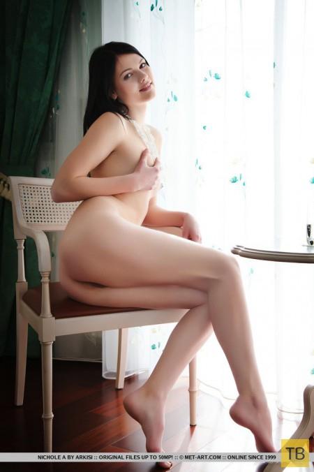 """Красивые и горячие девушки на """"Понедельник"""", часть 19 (107 фото)"""