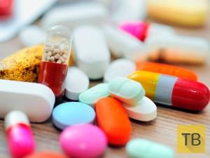 Топ 5: Ужасные секреты фармацевтических компаний (6 фото)