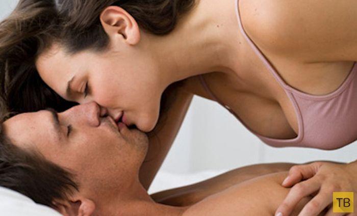 Забавные истории девушек о сексе (8 фото)