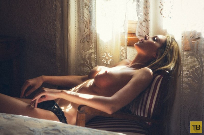 """Красивые и горячие девушки на """"Четверг"""", часть 16 (112 фото)"""