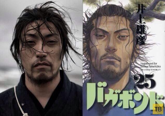 Японцы - непревзойденные мастера косплея (11 фото)