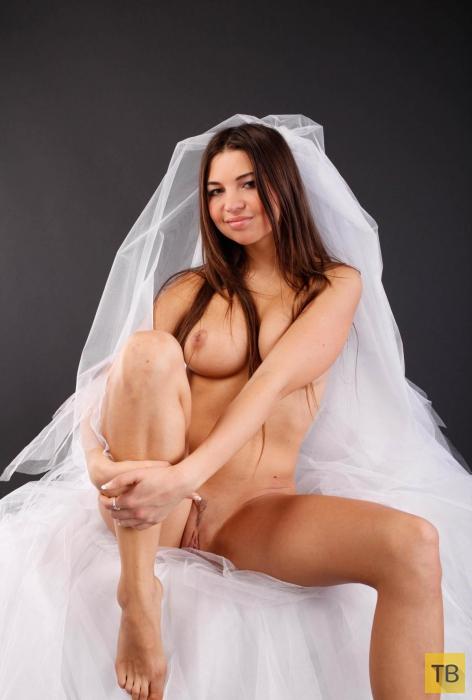 Интим рыжие невесты фото