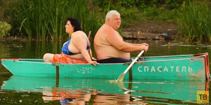 Тем временем в России, часть 5 (40 фото)