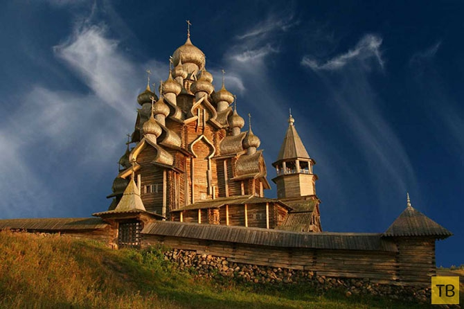 Карелия - один из самых удивительных уголков России (20 фото)