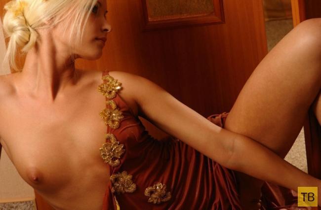 """Красивые и горячие девушки на """"Среду"""", часть 23 (103 фото)"""