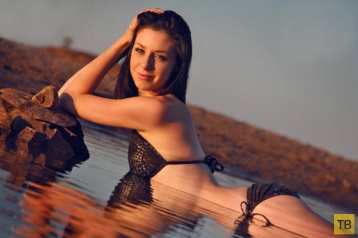 """Горячие и красивые девушки на """"Пятницу"""", часть 5 (105 фото)"""