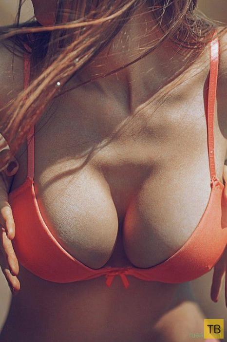 """Горячие и красивые девушки на """"Среду"""", часть 3 (110)"""