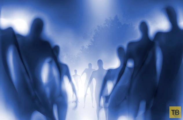 Топ 10: Возможные причины, по которым мы пока не нашли инопланетян (10 фото)