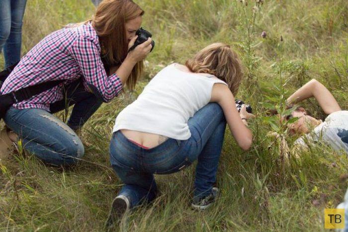 Подборка прикольных фотографий, часть 272 (109 фото)
