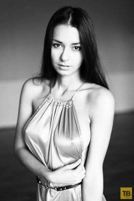 """Горячие и красивые девушки на """"Вторник"""", часть 8 (101 фото)"""