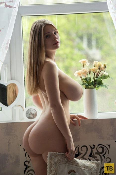 """Горячие и красивые девушки на """"Среду"""", часть 5 (109 фото)"""