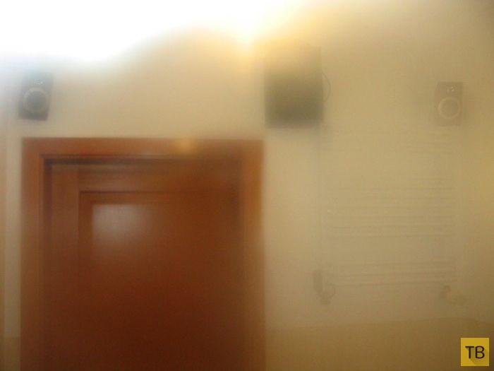 Как сделать сауну дома (17 фото)