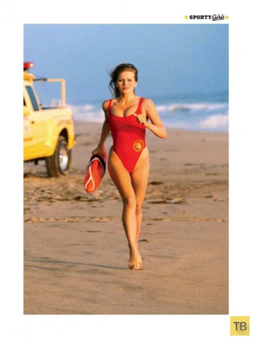 (18+) Playboy October 2014 USA: Активные девушки (23 фото)