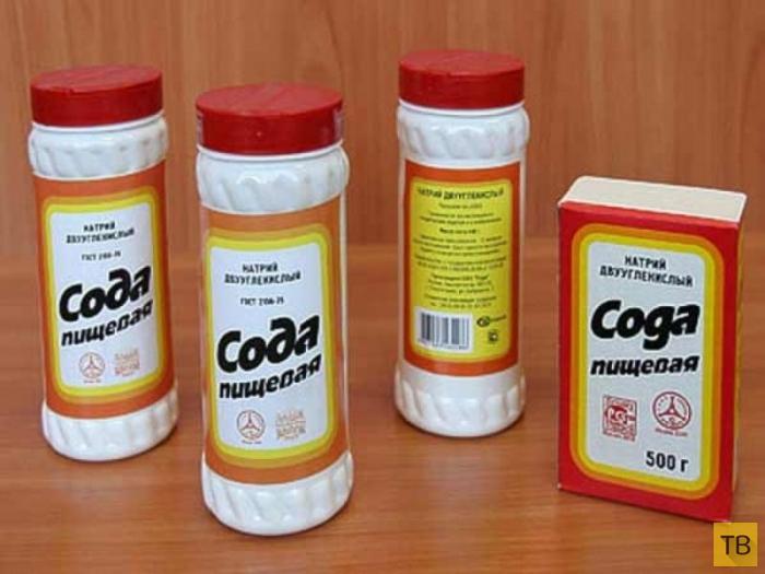 Народные средства, которые избавят от неприятных запахов ваш дом и тело (8 фото)