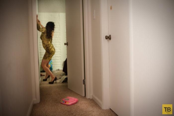 Танцовщицы Сан-Франциско (24 фото)