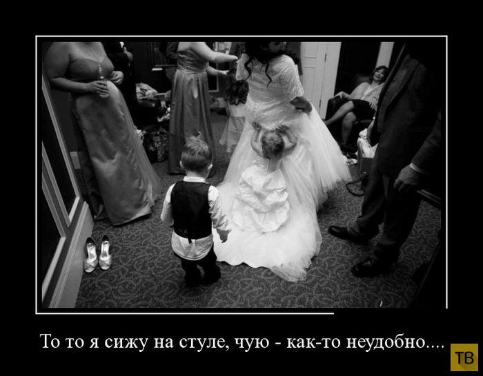 Подборка демотиваторов 31. 10. 2014 (31 фото)