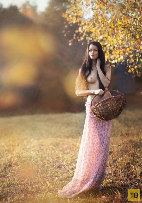 """Горячие и красивые девушки на """"Понедельник"""", часть 9 (112 фото)"""