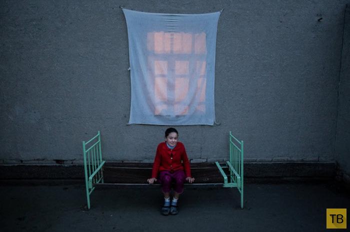 Гастарбайтеры в России (16 фото)