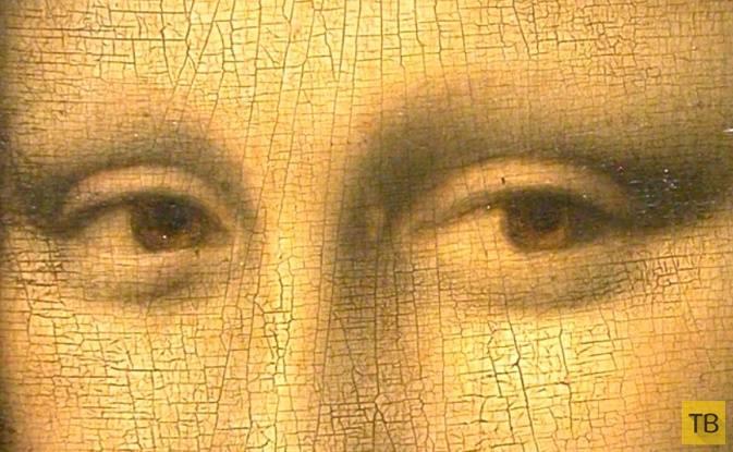 Почему мы не любим смотреть в глаза
