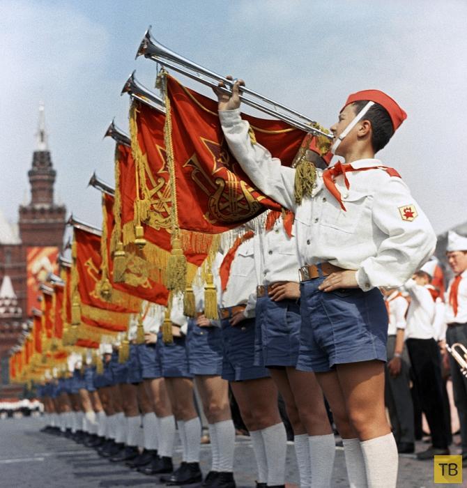 СССР, каким я его запомнил