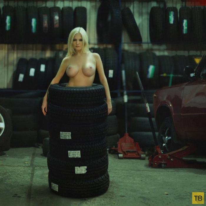 (18+) Забавная эротика (32 фото)