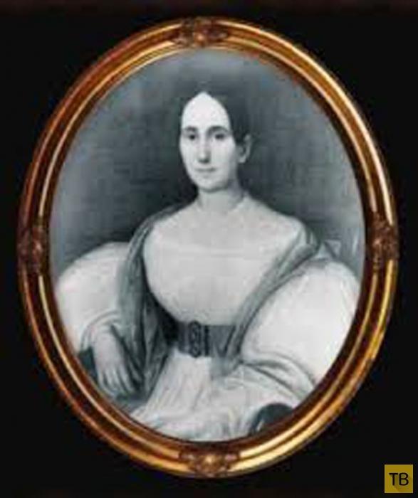 Топ 13: Самые известные истории о женщинах-привидениях (13 фото)