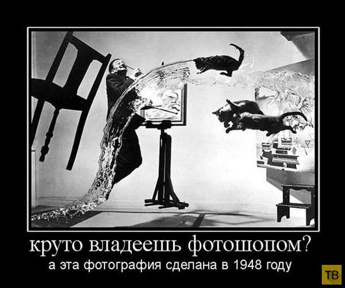 Подборка демотиваторов 18. 11. 2014 (30 фото)