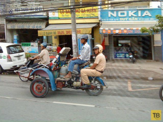 Прикольные азиаты (52 фото)