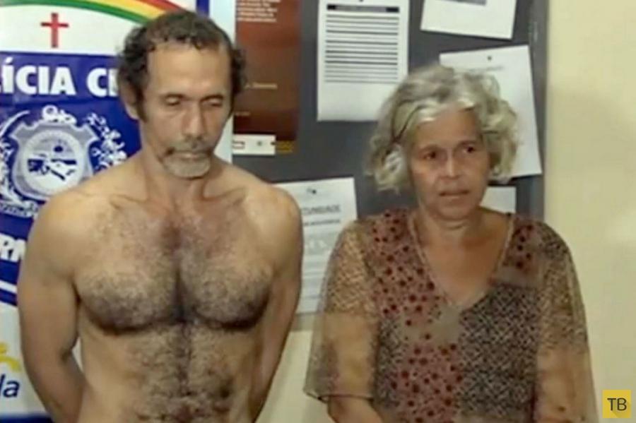 В Бразилии судят трио каннибалов, жаривших пирожки из человечины (7 фото)