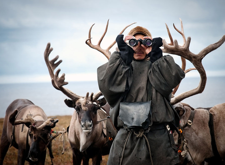 Потрясающие снимки National Geographic 35 фото