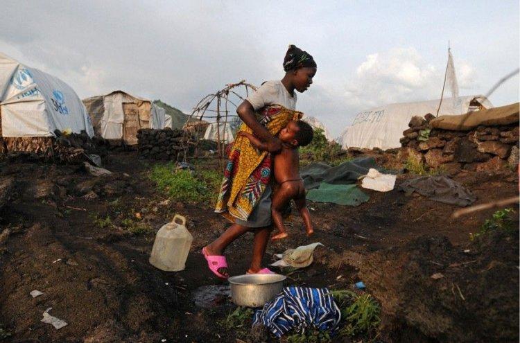 Худшие страны для жизни и рождения детей