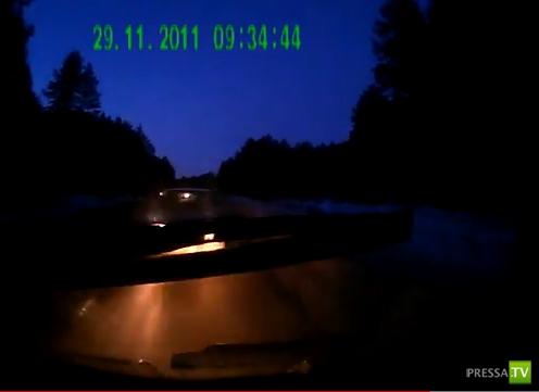 На автодороге Нижние Серги-Михайловск-Арти в аварии погибли 2 человека