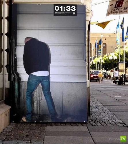 Социалка которая заставляет задуматься (14 фото)
