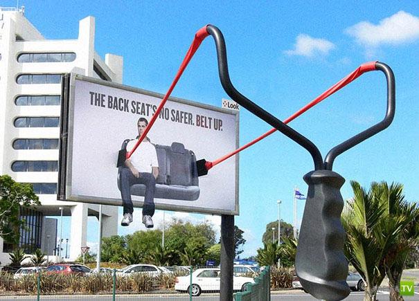 Лучшая Социальная реклама (38 фото)
