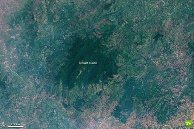 Пять научных открытий, сделанных с помощью Google Earth ...