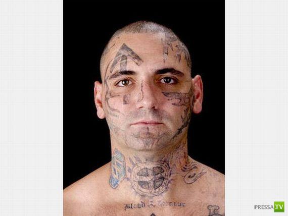 Сведение татуировки (12 фото)