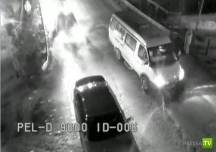 Сбли пешехода г. Кунгур Пермский край