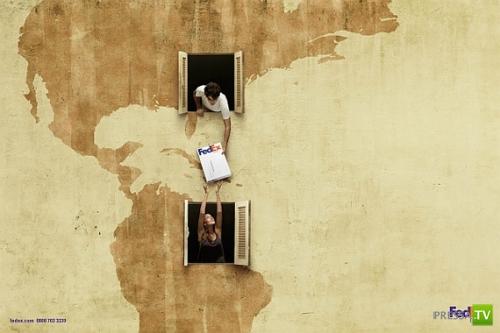 Самая креативная реклама 2011 года (26 фото)
