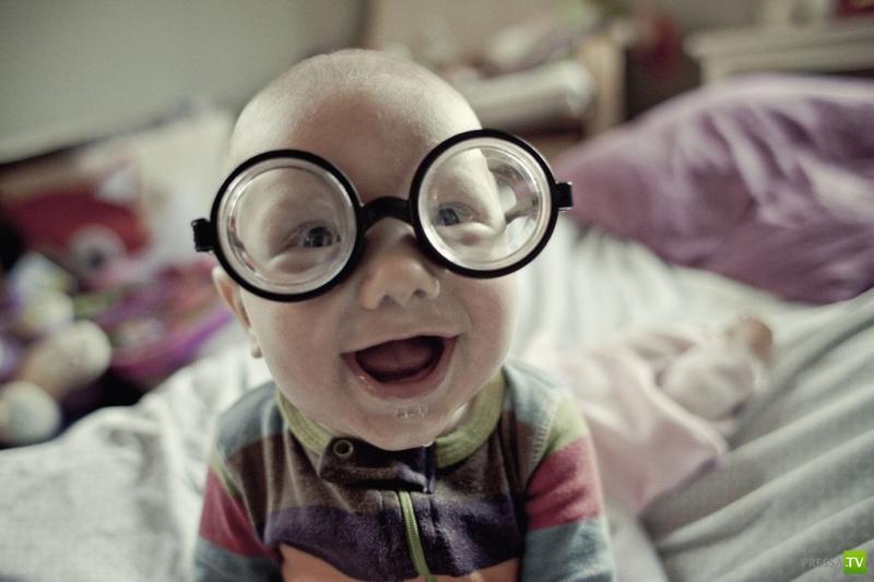 В очках смешные картинки
