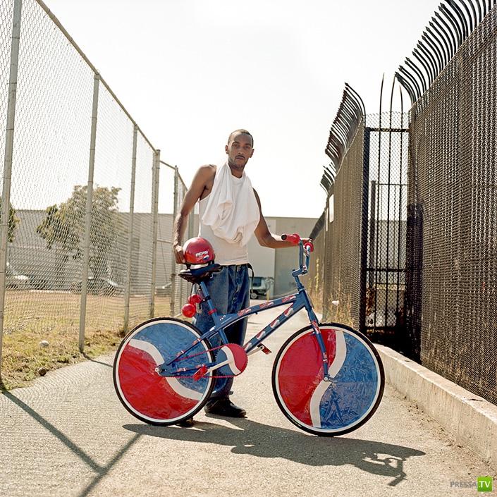 Изобрести велосипед (20 фото)