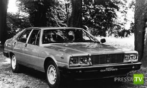 Автомобили Леонида Ильича Брежнева (8 фото)