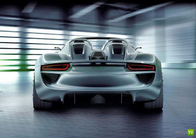 Самые дорогие машины 2012 года (28 фото)