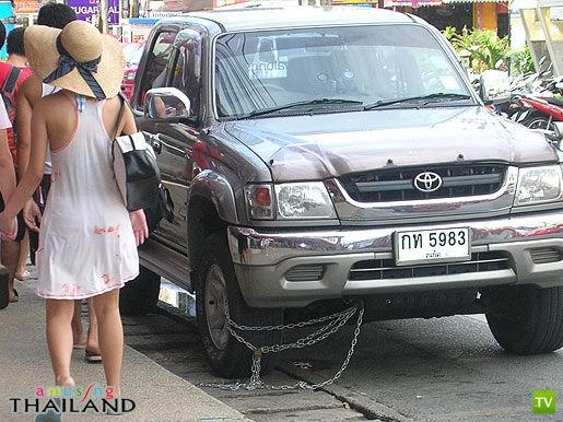 Подборка приколов из Таиланда (46 фото)