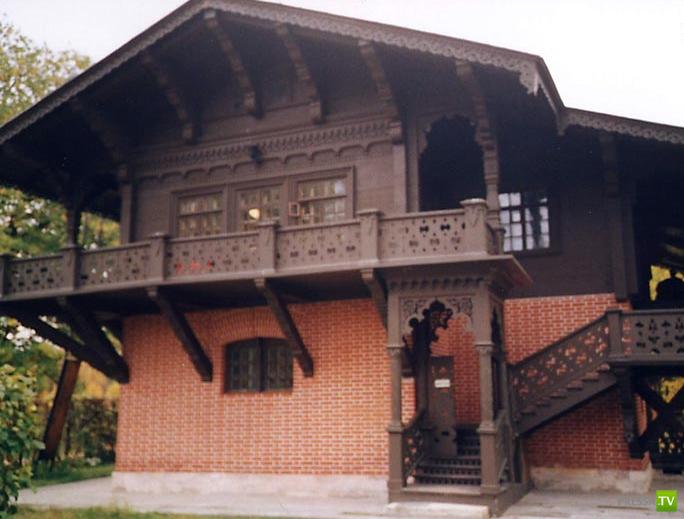 Усадьба Кусково - самый посещаемый музей Москвы