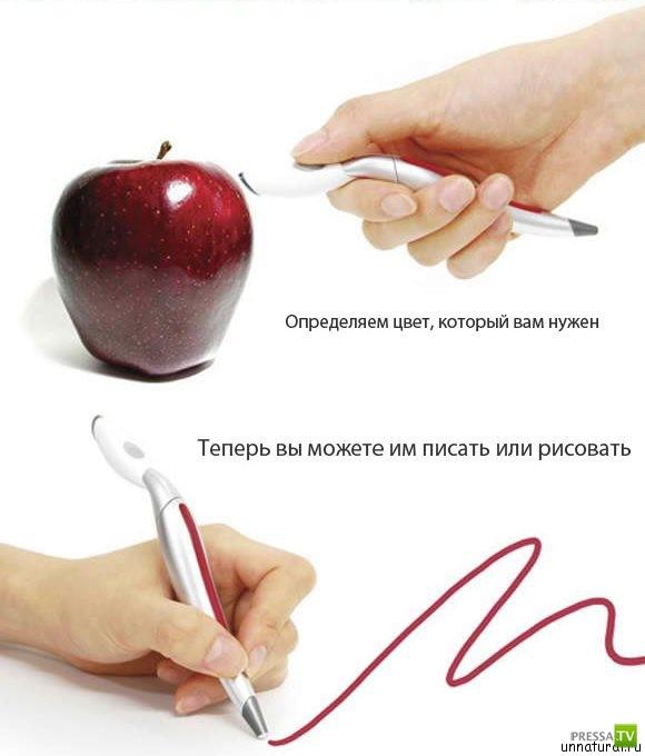 Сканирующая ручка