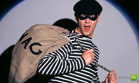 Топ 12 неудачных ограблений